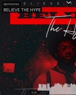 DJ Enimoney - Believe The Hype (Mixtape)